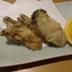 36297565 - 牡蠣の天ぷら