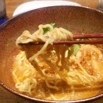 シュリンプ ガーデン - (2015/3/27)麺Up(^^)v