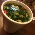 36298668 - 薬膳スープ