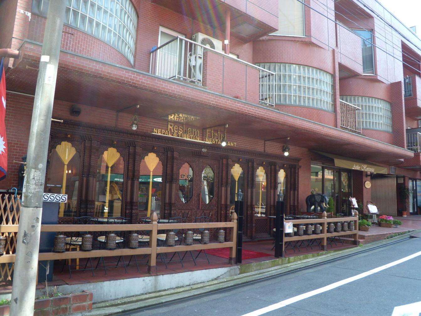 レッサムフィリリ 高輪店(本店)