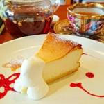 36301117 - ベイクドチーズケーキ