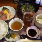 割烹居酒屋のんき - 料理写真:日替わり