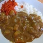 ふじの - 料理写真:◆カレーライス