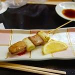 築地寿司清 - [2回目]ねぎま串