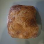 les gens chic - オレンジピールが入った素朴なパン