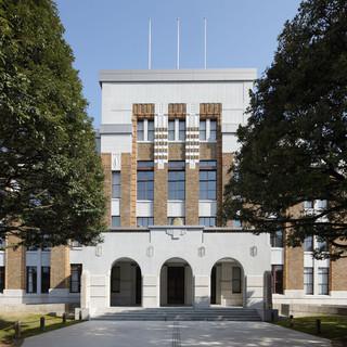 歴史的価値と最新のデザインが融合する「しいのき迎賓館」