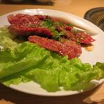やきにくCHAN - タレ3種