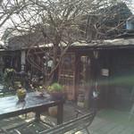 仙人小屋 -