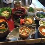 仙人小屋 - 料理写真: