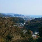 カマクラ 24セッキ - 大仏ハイキングコース
