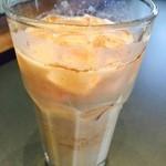 タリーズコーヒー - チャイティー(はちみつ入れ)
