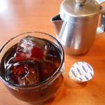 ピッコロ - アイスコーヒー
