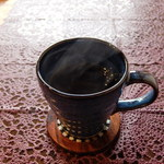 カフェ カシェ - ブレンドコーヒー(ケーキセット)