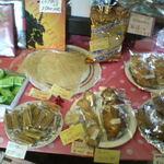 ペルシャ料理シルクロード - イランのお菓子