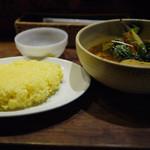 東京ドミニカ - チキン~☆