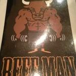 焼肉 ビーフマン -