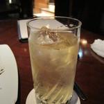 水響亭 - 梅酒