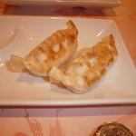 中国料理 桃華樓 - 餃子