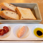 リコプラス - 15時以後に付くパン用3種