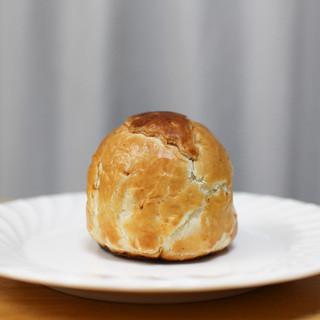 雷鳥の里本舗 田中屋 - 料理写真:まるごとリンゴパイ☆