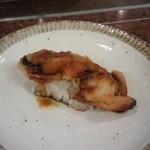 寿司華 - アナゴ