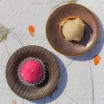 餅匠 しづく - 料理写真:
