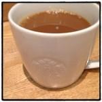 スターバックスコーヒー - 2015年3月26日 今日のコーヒー☆ Tall345円。