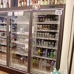 BAR EXIT - 冷蔵庫