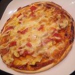 ハイライフ - ■ツナコーンピザ:お子様に大人気の一品!てウチお子様来ませんが。。。