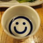 Yakitoriyasumire - 猪口