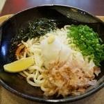 羽生製麺処 -