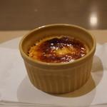 Bistro&Cafe 徒然 - カタラーナ(400円)