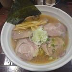 36337061 - チャーシュー麺しょうゆ 950円