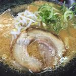 Menyashimpuukan - 味噌ッス。