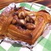 焼きたてパン屋JiJi - 料理写真:ナッツプルンダー