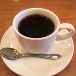 カフェ・ド・ドルチェ - ホットコーヒー