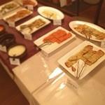 韓国家庭料理・焼肉 ヘラン -