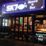 SK7 -