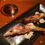 炭火焼イタリアン 海串 ブラーチェ -