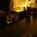 バー プリベ - 私と和ちゃんは、スコッチ