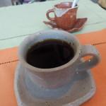 モッティ - セットのコーヒー
