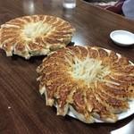 味通 - 浜松餃子〜