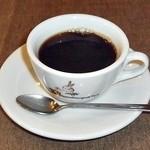 プエブロ - コーヒー