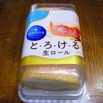 スイーツファクトリー - ロールケーキ