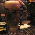 Thunderbird - 生ビールはハイネケン!