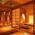 豆腐料理 空野 - ☆最大20名様までのご宴会にも対応致します☆