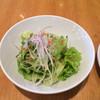 イル ジャルディーノ - 料理写真:Bランチ  セットのサラダ