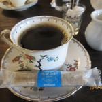 ネロ - コーヒー・深煎り