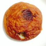 鉢の木 - あんこぱん:65円(税込)