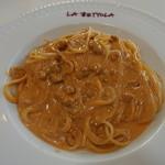 ラ・ベットラ・ダ・オチアイ ナゴヤ - ウニの スパゲッティ